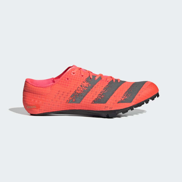 adidas Adizero Finesse Spikes - Pink