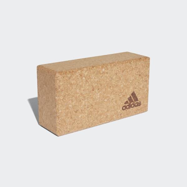 Mattonella Yoga Cork