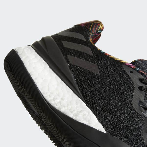 online store 40b6d 294dd ... italy adidas crazy light boost 2018 sko svart adidas norway 7314b c6179