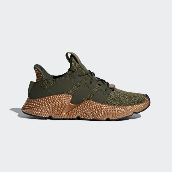 adidas Prophere Shoes - Green | adidas US | Tuggl