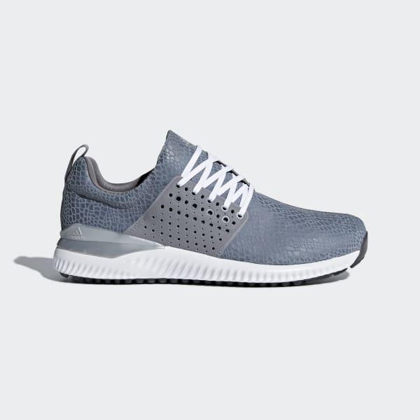 adidas Adicross Bounce Shoes - Grey | adidas US | Tuggl