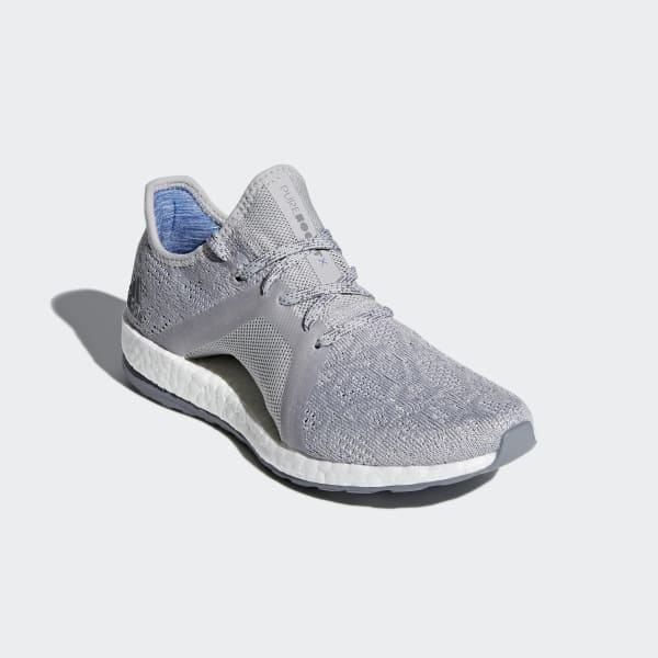 2c5caf5cc adidas Pureboost X Element Shoes - Grey