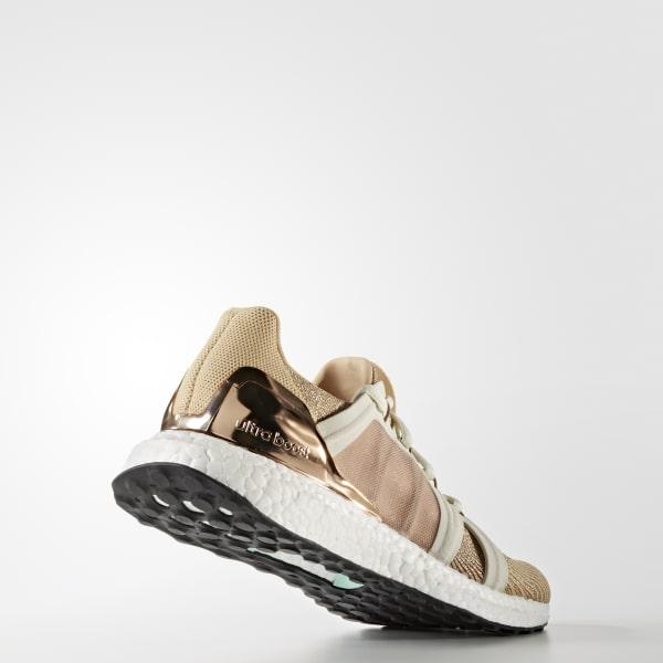 3eaa8eac4 adidas ULTRABOOST Shoes - Gold