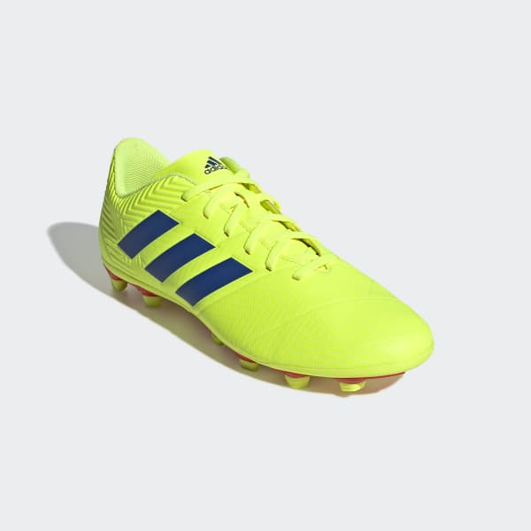 Zapatos de Fútbol Nemeziz 18.4 Multiterreno