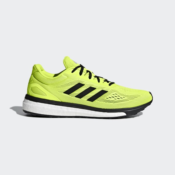 b7ba20e508d8 adidas Response Limited Shoes - Yellow