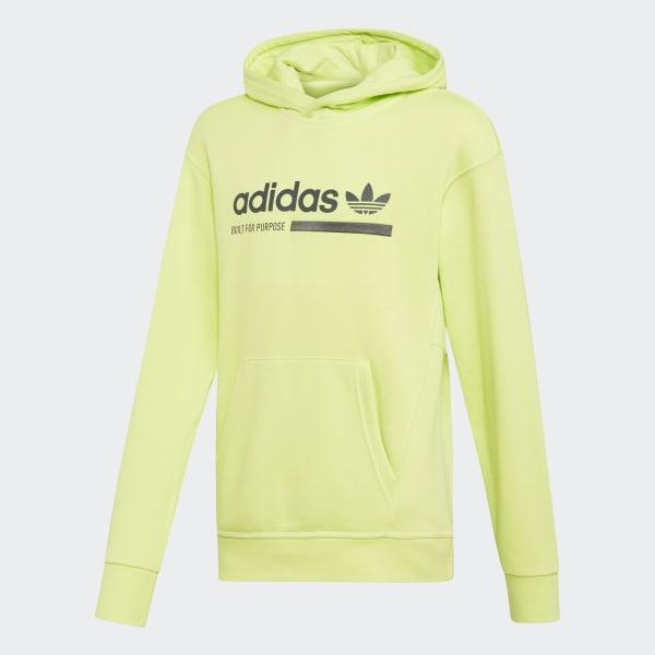 yeezy frozen yellow hoodie