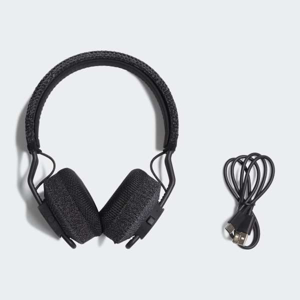 Novia Antemano triunfante  adidas RPT-01 Sport On-Ear Headphones - Black | adidas US