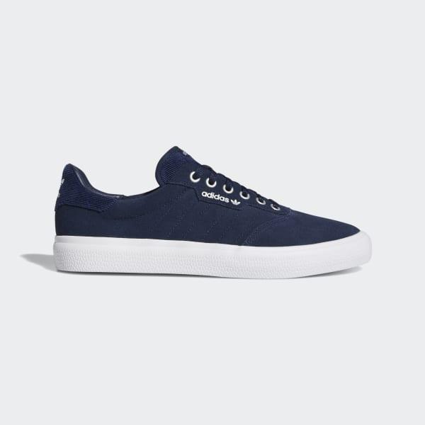 adidas 3MC Shoes - Blue   adidas US