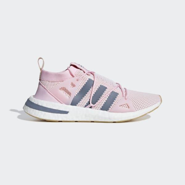 adidas Arkyn Shoes - Pink | adidas