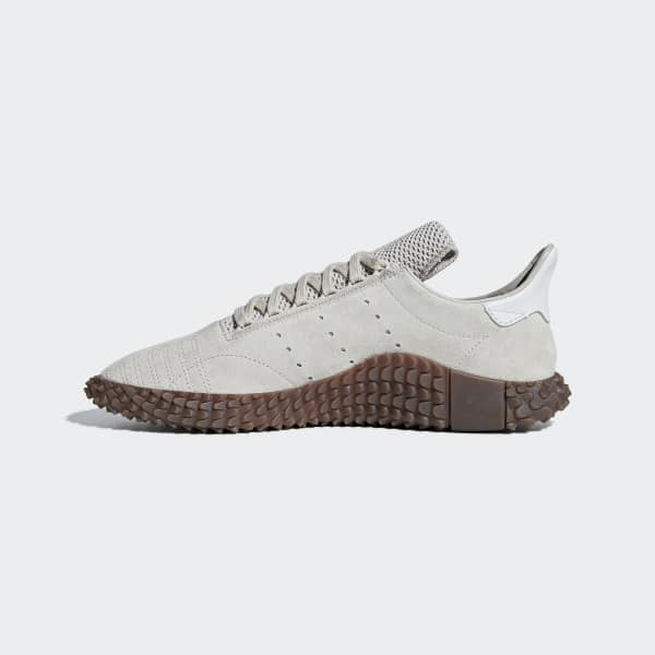 purchase cheap 3c975 907fa adidas Kamanda 01 Shoes - Beige  adidas Canada