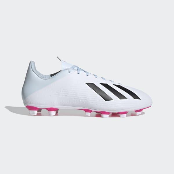 rubare attuale Canada  adidas X 19.4 Flexible Ground Boots - White | adidas Australia