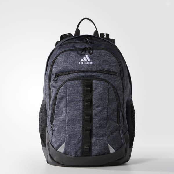 adidas Prime III Backpack - Black  85152b4728d2c