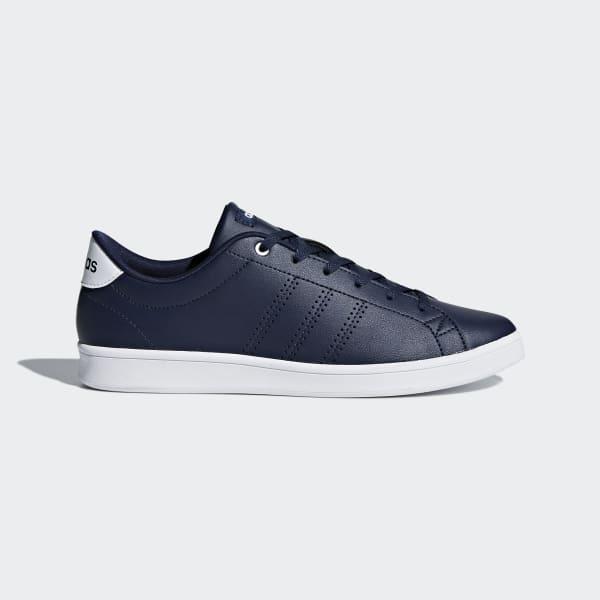adidas advantage clean qt shoes ladies