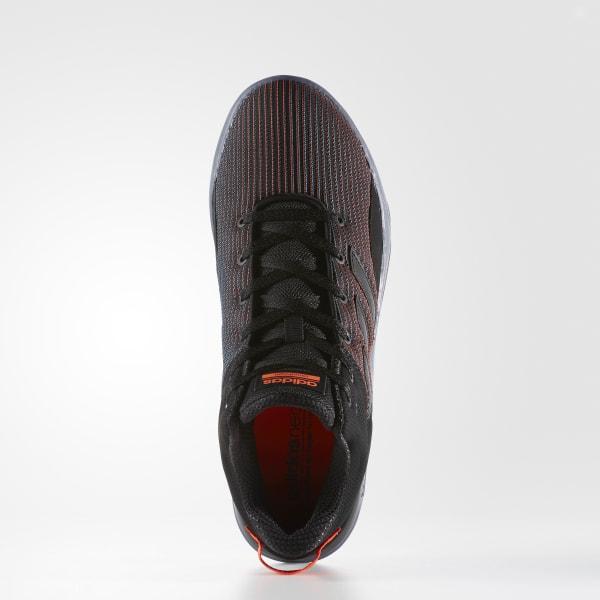 abcea037d adidas Cloudfoam Revival Mid Shoes - Black