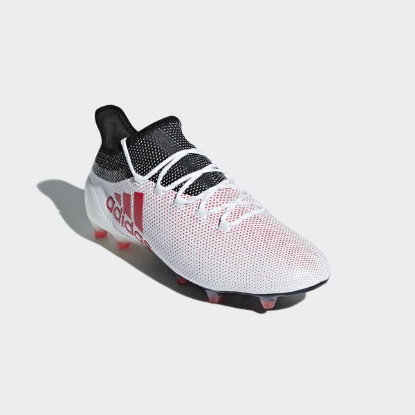 Zapatos de Fútbol X 17.1 Terreno Firme