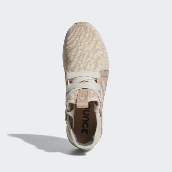 adidas Edge Lux Shoes - Beige | adidas US