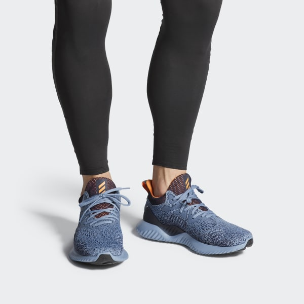 d4a5f9eb4 adidas Alphabounce Beyond Shoes - Blue