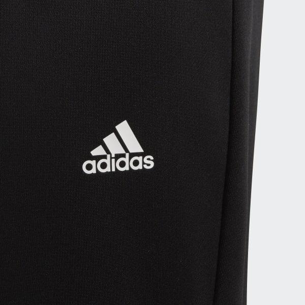 Met Officiële Shop Trainingspak Capuchon Zwart Adidas 4YOqn