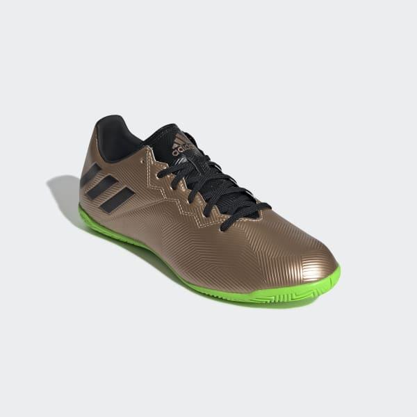 Zapatos de fútbol Messi 16.4 Bajo Techo