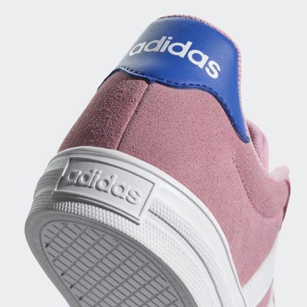 c5e91792f97 Tênis Daily 2.0 - Rosa adidas