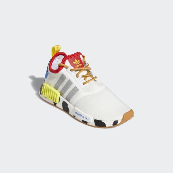 NMD_R1 x Jessie Toy Story Shoes