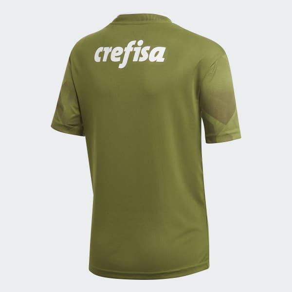 Camisa Palmeiras 3 Kids