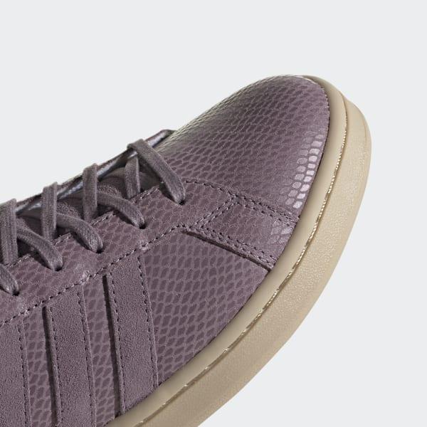 adidas grand court cuir