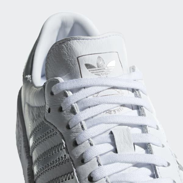 adidas SAMBAROSE Schuh Weiß | adidas Austria