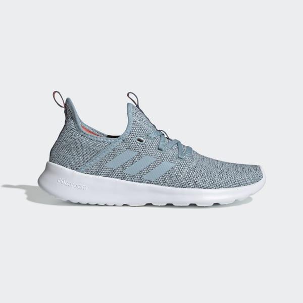 adidas Cloudfoam Pure Shoes - Blue