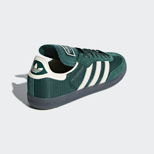 coupon codes united states big sale adidas Originals Samba LT in grün B44674 | everysize