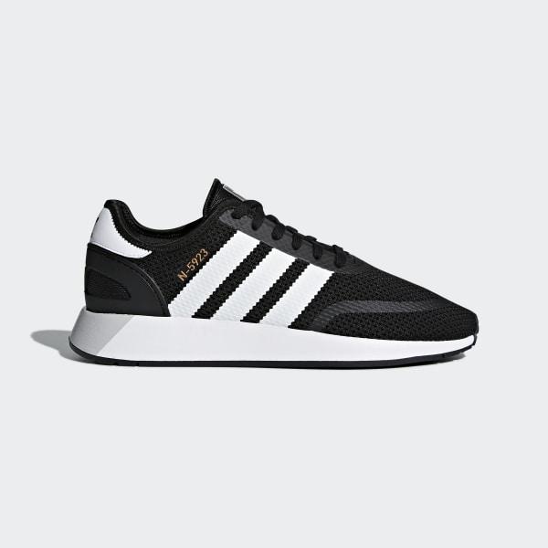 new style 2afb0 06a2d adidas N-5923 Schuh - Schwarz | adidas Deutschland