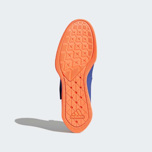 adidas Crazy Power RK Shoes - Blue