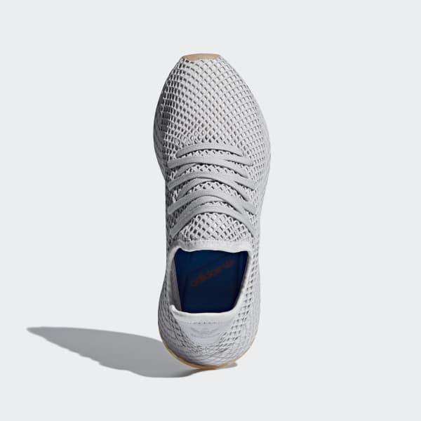 best service b6304 e8072 adidas Deerupt Runner Shoes - Grey  adidas Canada