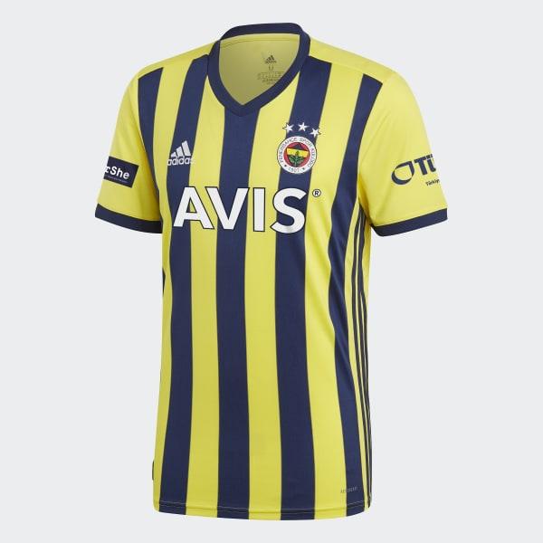 Fenerbahçe 2021 Heimtrikot