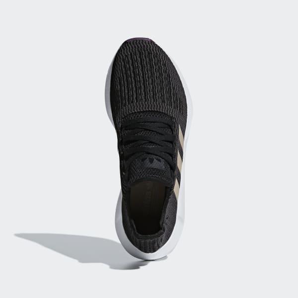 00e0ea1e9f9f8 Tênis Swift Run - Preto adidas