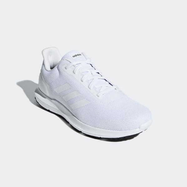 32aa405710 adidas Sapatos Cosmic 2 - Branco   adidas MLT