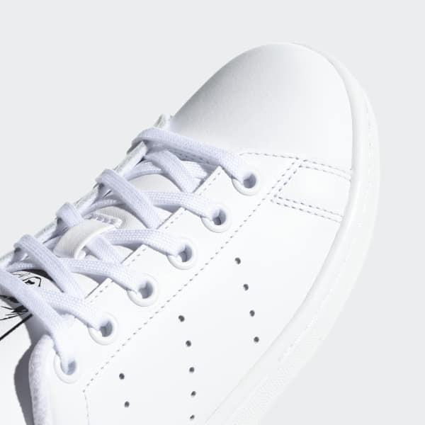 best service 9c6a2 a78ff adidas Stan Smith Shoes - White | adidas UK