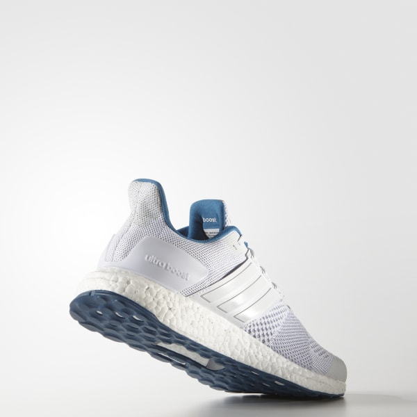 adidas ULTRABOOST ST Shoes White | adidas US