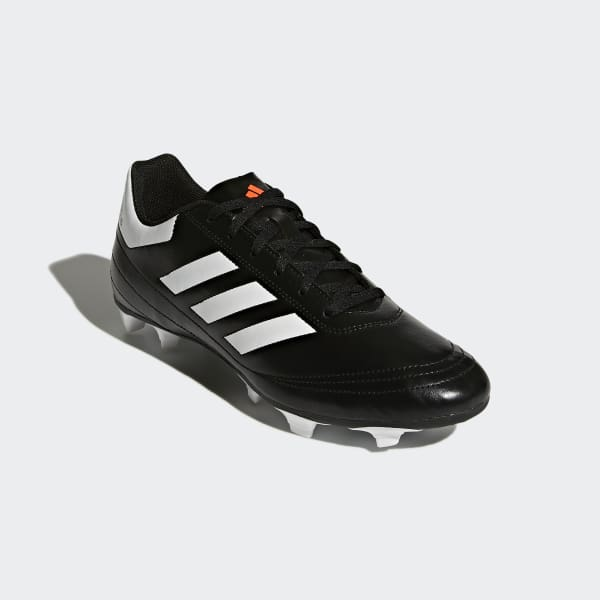 adidas Goletto 6 Firm Ground Boots - Black  366ed14feee