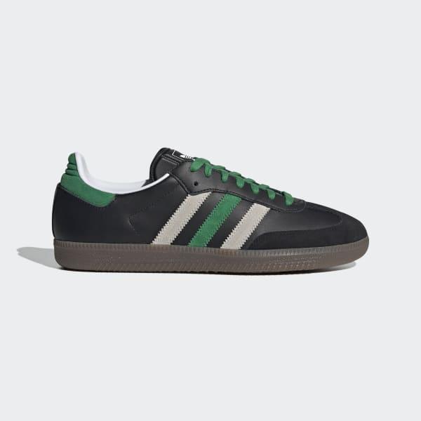 adidas Samba Shoes - Black   adidas US