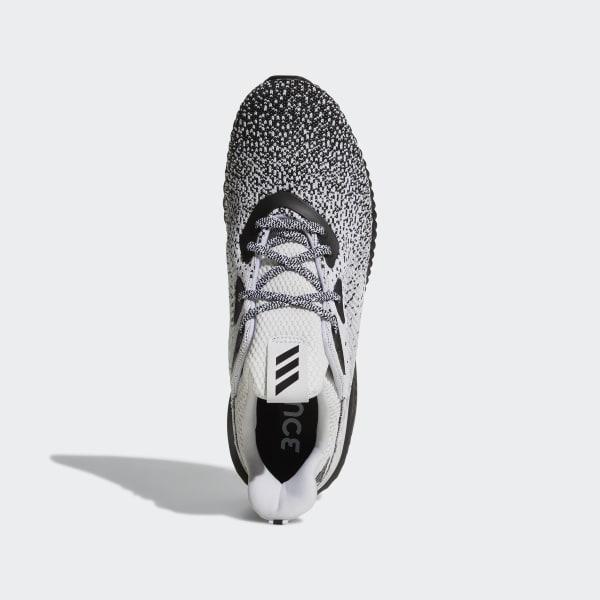 adidas Alphabounce CK Shoes - Black