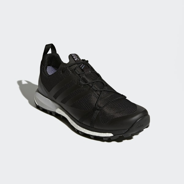 a8ab0b9ba554 adidas Terrex Agravic GTX Shoes - Black