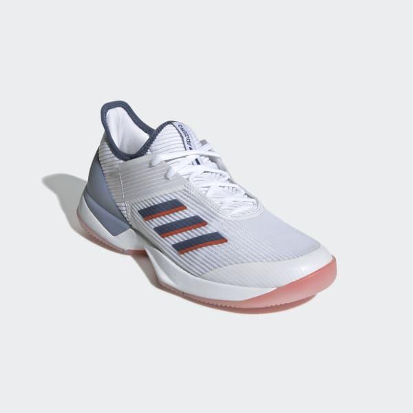 Кроссовки для тенниса adizero Ubersonic 3