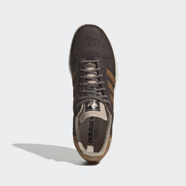 adidas München Made in Germany Schoenen Bruin   adidas