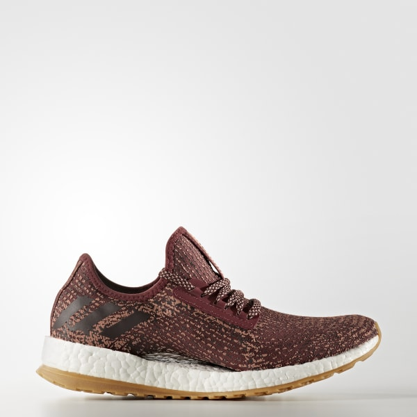 634b9afae adidas Pure Boost X ATR Shoes - Red