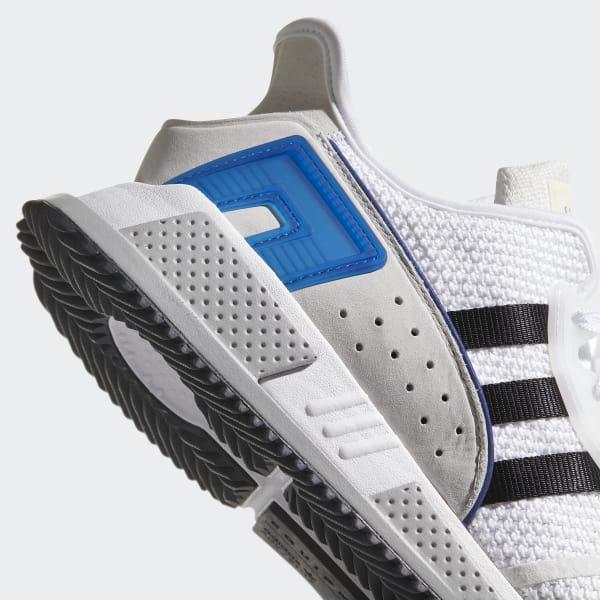 outlet store 03575 12c4a adidas Tenis EQT Cushion ADV - Blanco  adidas Mexico