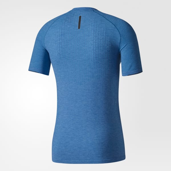 Playera Primeknit Wool