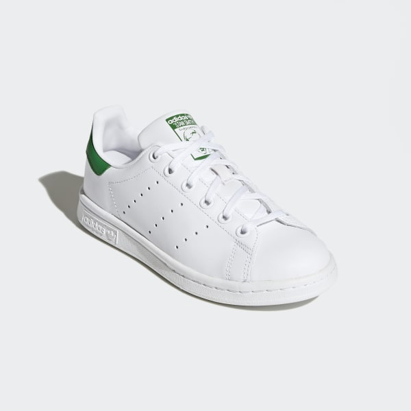 c782d7f5ee6 adidas Stan Smith Shoes - White
