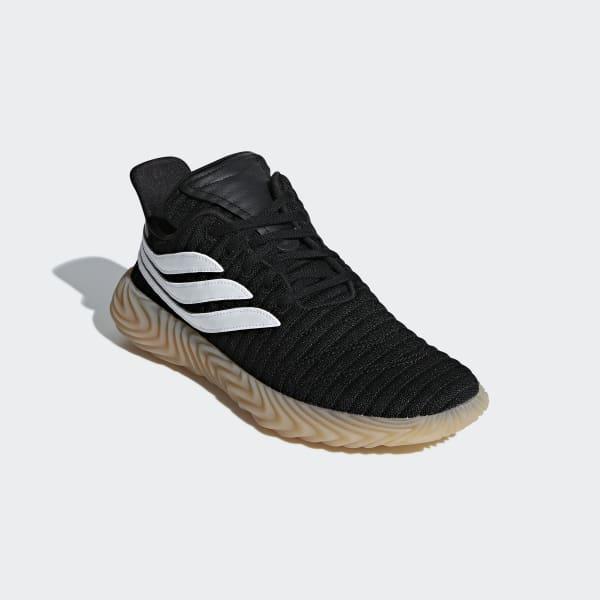 adidas Sobakov Schuh - schwarz  4b4e2fb33