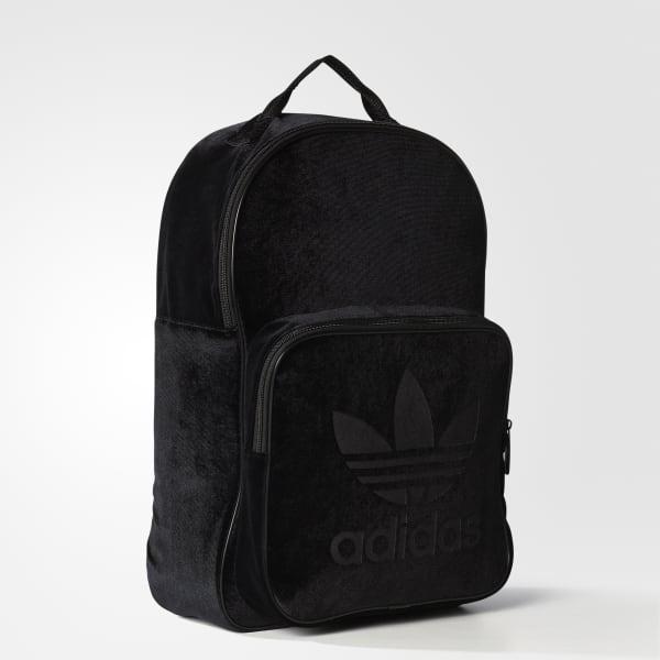 dbf543d7f9 adidas Women s Velvet Vibes Backpack - Black